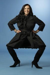 Linda Blackman, CSP