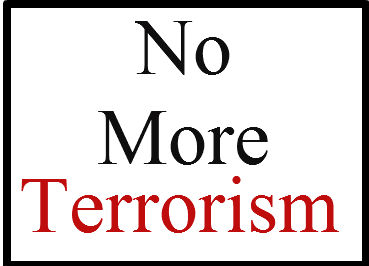Spokesperson Training In The Event of Terror - End Terrorism